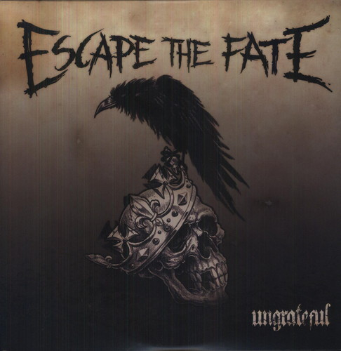 Escape The Fate - Ungrateful [Vinyl]