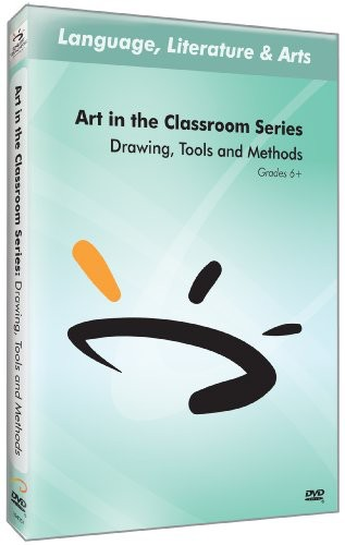 Drawing Tools & Methods