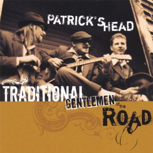 Traditional Gentlemen of the Road