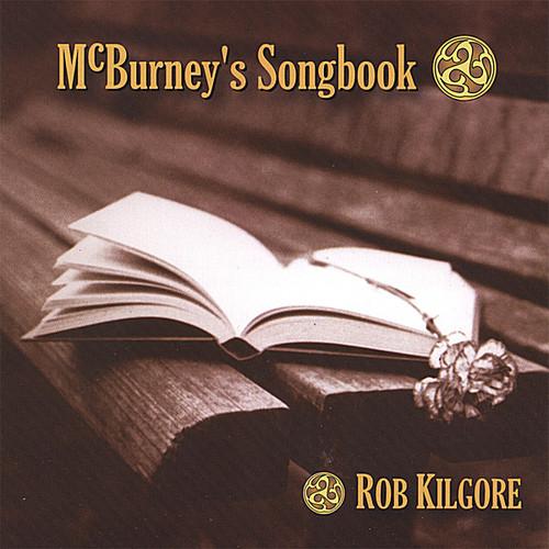 McBurney's Songbook