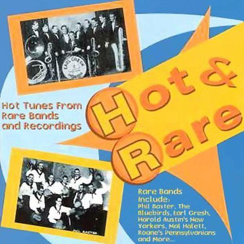 Hot & Rare /  Various