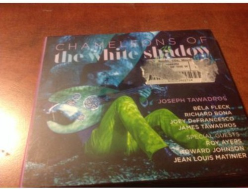 Chameleons of the White Shadow [Import]