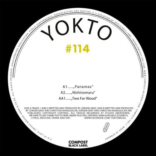 Compost Black Label 114