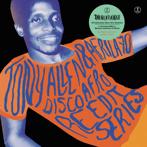 Afro Disco Beat (disco Afro Reedits Series 2)