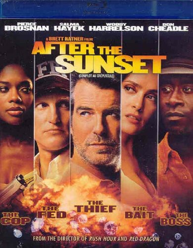 After the Sunset [Import]