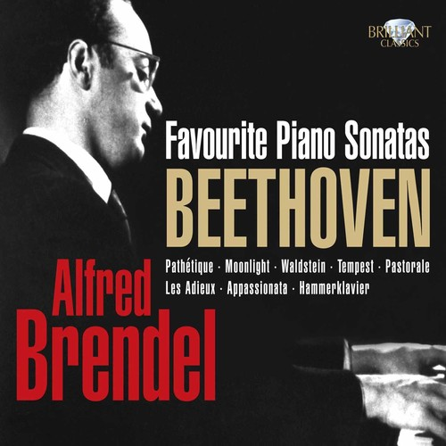 Favourite Piano Sonatas
