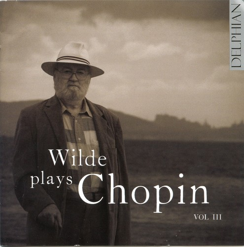Wilde Plays Chopin Vol.3