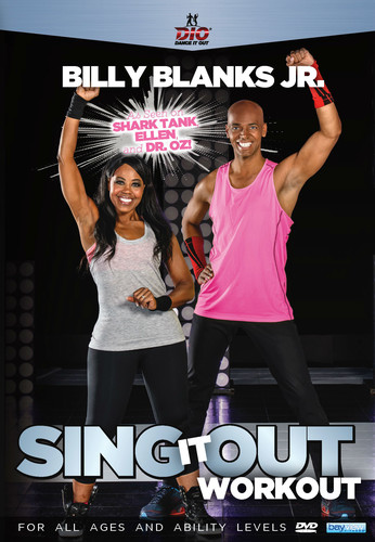 Dance It Out: Sing It Out Workout