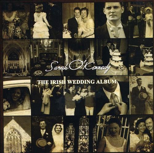 Sarah O'Kennedy - Irish Wedding Album