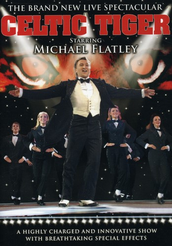 Michael Flatley's Celtic Tiger