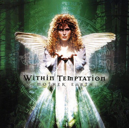 Within Temptation - Mother Earth [Import]