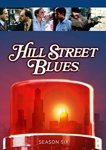 Hill Street Blues: Season Six