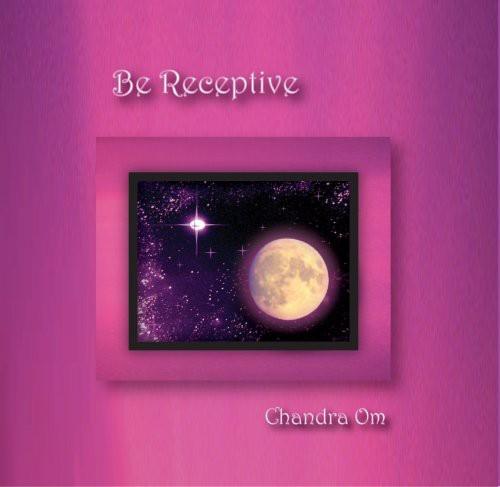 Be Receptive