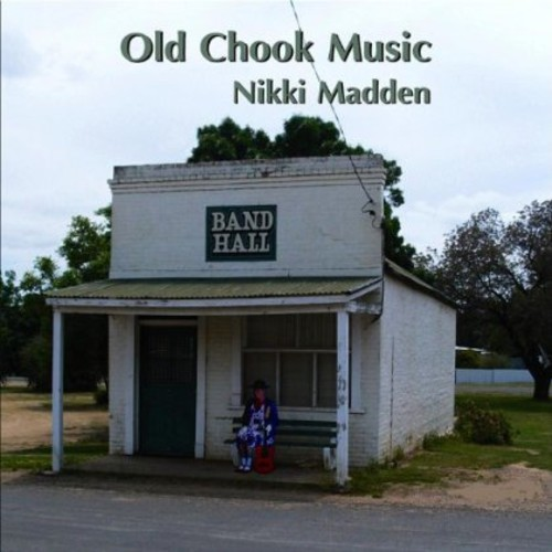 Old Chook Music