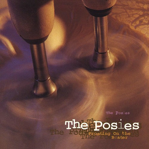 The Posies - Frosting On The Beater: Remastered [Import]