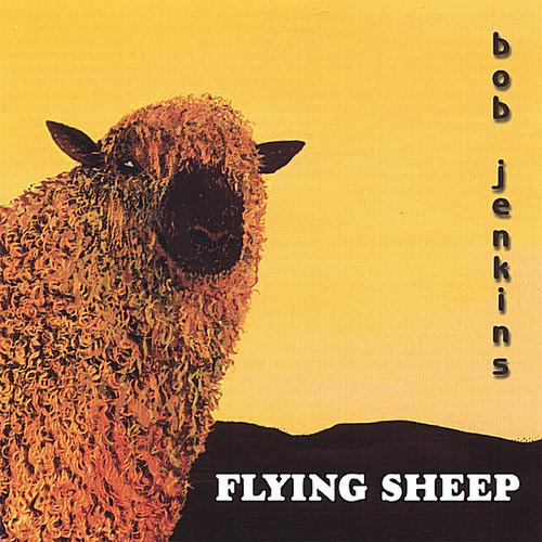 Flying Sheep