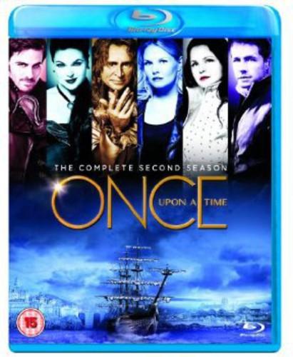 Once Upon a Time-Season 2