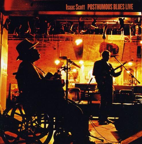Posthumous Blues Live