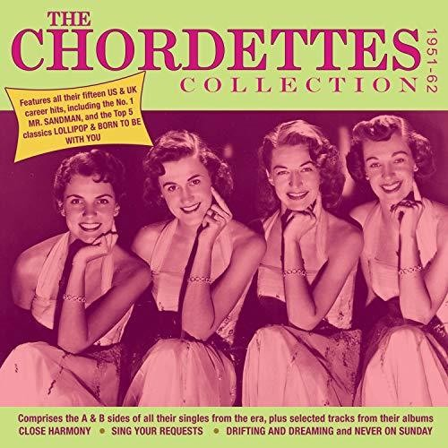 Chordettes Collection 1951-62