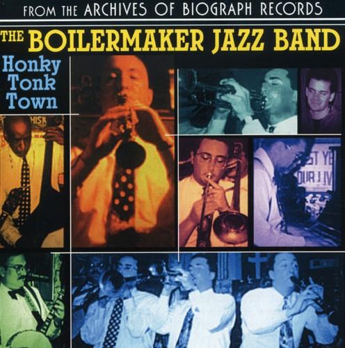 Honky Tonk Town