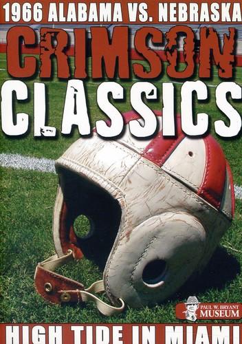 Crimson Classics 1966