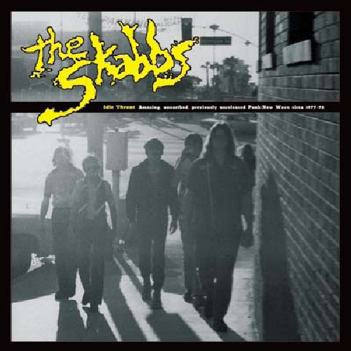 The Skabbs - Idle Threat