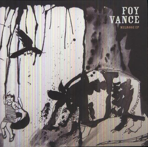 Foy Vance - Melrose EP [Vinyl]