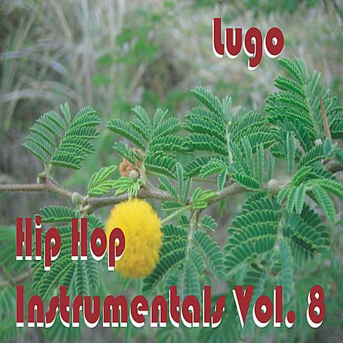 Hip Hop Instrumentals 8