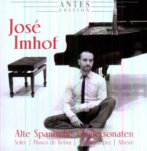 Alte Spanische Klaviersonaten
