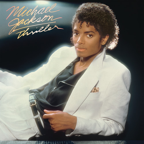 Michael Jackson - Thriller [Vinyl]