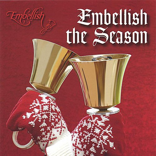 Embellish the Season