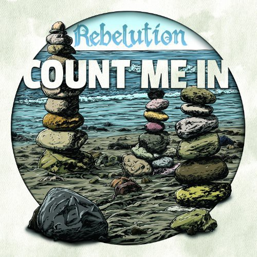 Rebelution - Count Me In [Vinyl]