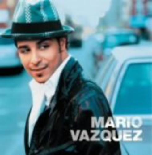 Mario Vazquez [Import]