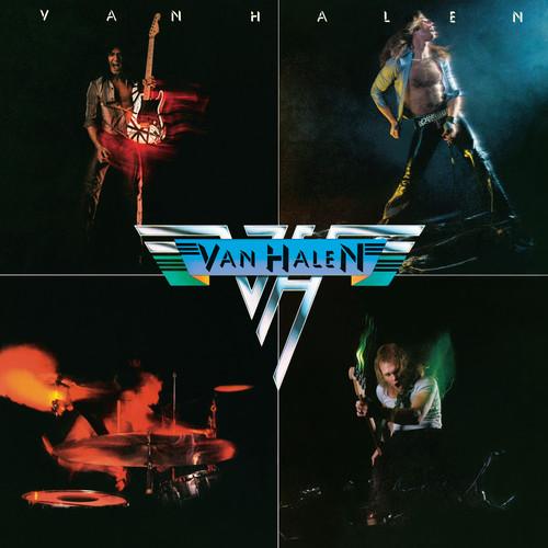 Van Halen - Van Halen: Remastered [Vinyl]