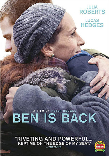 Ben Is Back [Movie] - Ben Is Back