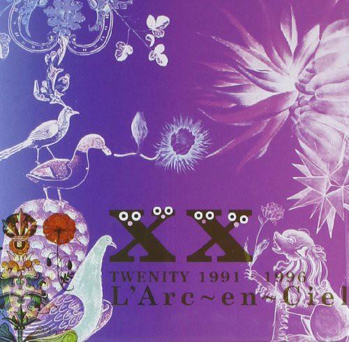 Twenity 1991 - 1996 [Import]