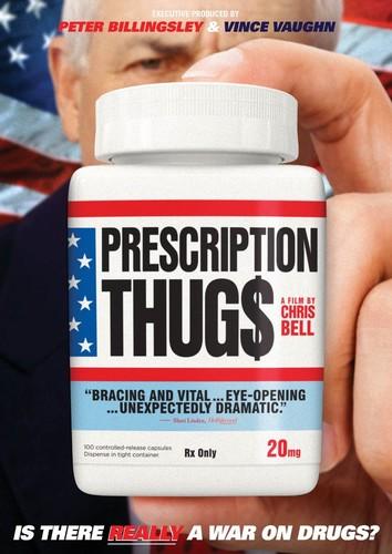 Prescription Thugs