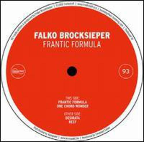 Frantic Formula