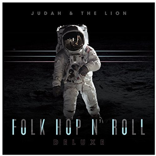 Judah And The Lion - Folk Hop N' Roll [Deluxe LP]