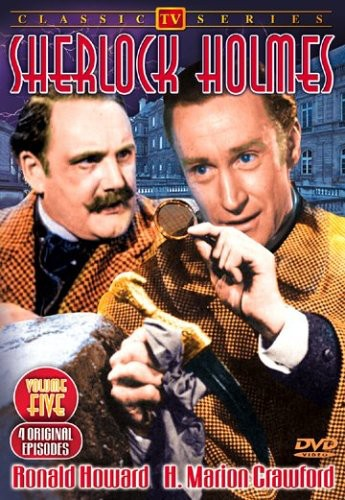 Sherlock Holmes: Volume 5