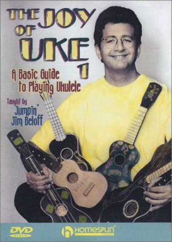 Joy of Uke: Volume 1