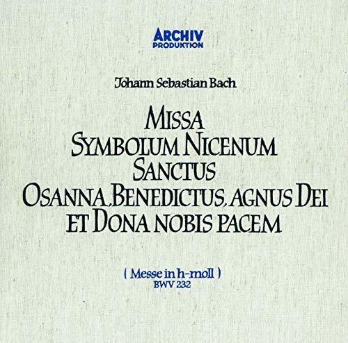 Bach / Karl Richter - Bach: Mass in B Minor