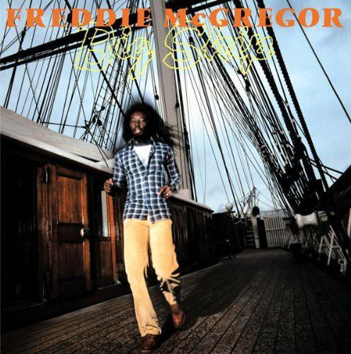Freddie Mcgregor - Big Ship