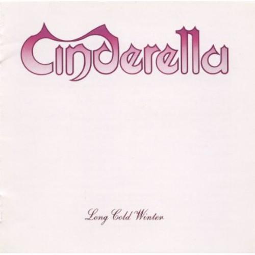 Cinderella - Long Cold Winter (Shm-Cd) [Import]