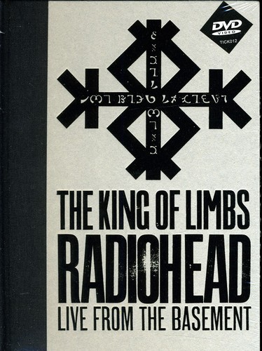 Radiohead - King Of Limbs: Live From The Basement [Import]
