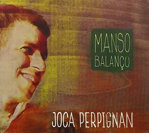 Manso Balanco [Import]