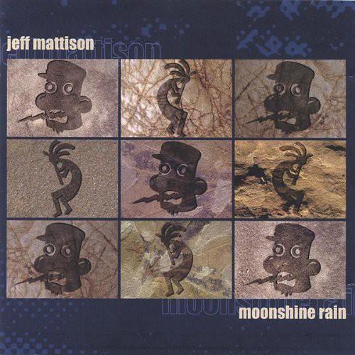 Moonshine Rain