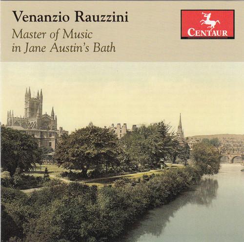 Master of Music in Jane Austin