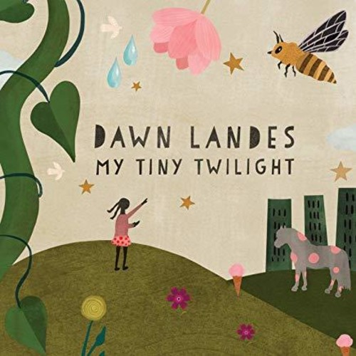 Dawn Landes - My Tiny Twilight EP