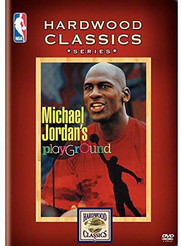 Nba Hardwood Classics: Michael Jordan's Playground